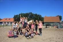 ponykamp Terschelling
