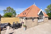 Appartement Terpstra Hoorn Terschelling